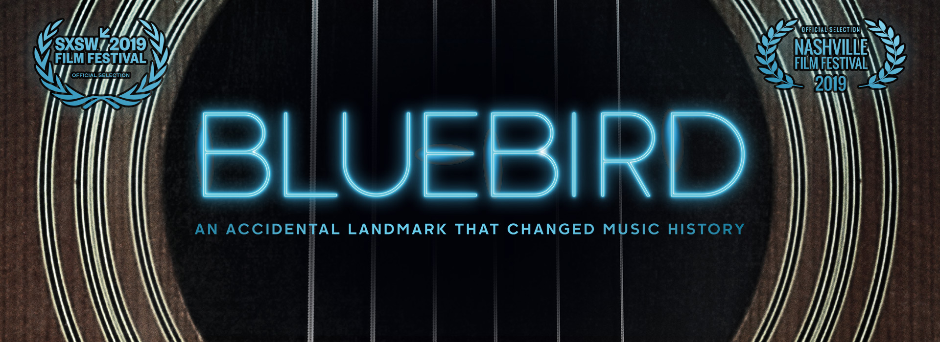 BLUEBIRD – AN ACCIDENTAL LANDMARK THAT CHANGED MUSIC HISTORY