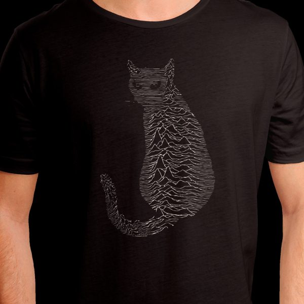 Joy Cat - Joy Division (Shirt)