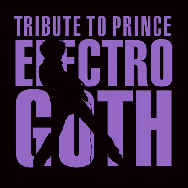 Electro Goth Tribute To Prince (CD)