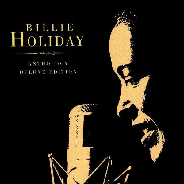 Billie Holiday - Anthology Deluxe Edition (2 CD)