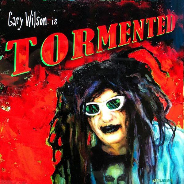 Gary Wilson - Tormented