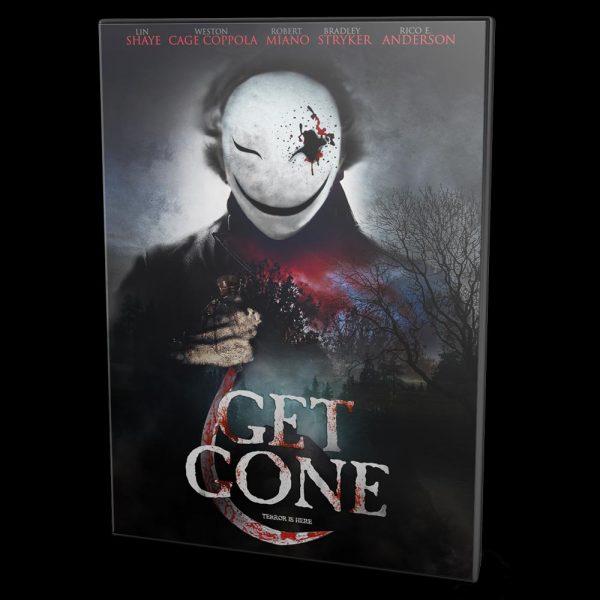 Get Gone (DVD)