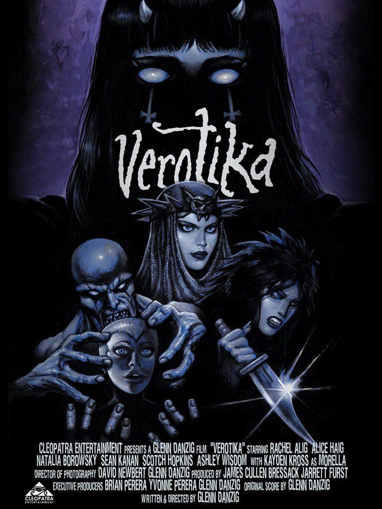 Verotika - Poster