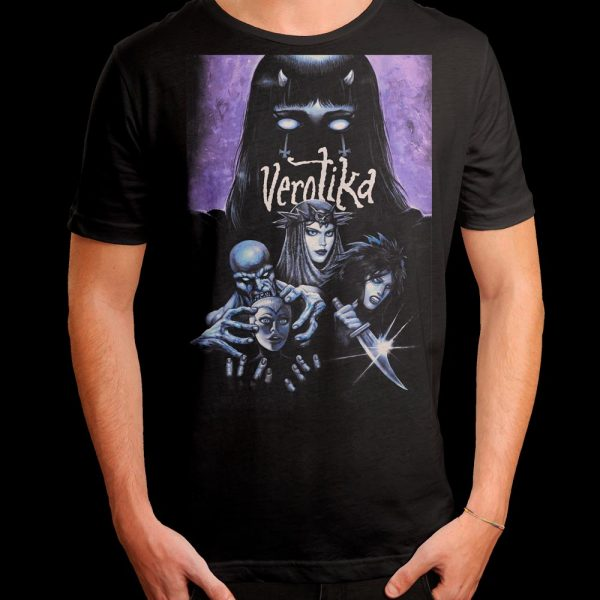 Verotika (Shirt)