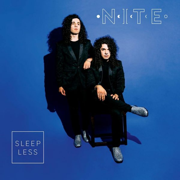 Nite - Sleepless (Limited Edition Blue Vinyl)