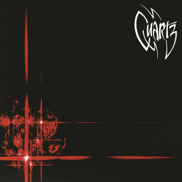 Quartz (Limited Edition Vinyl)