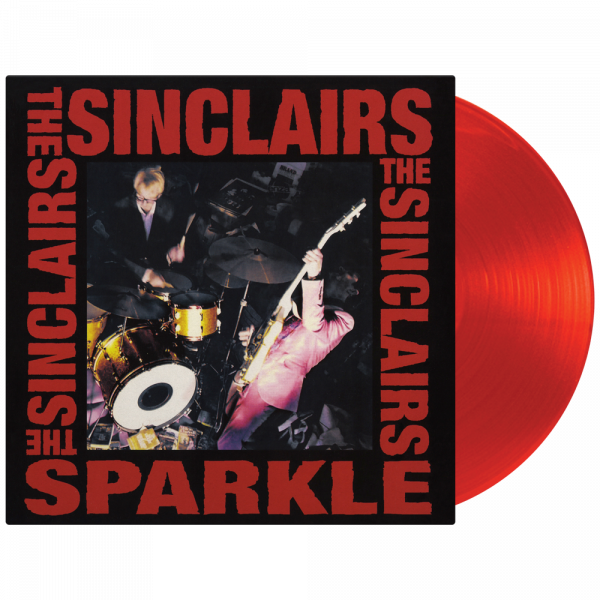 The Sinclairs - Sparkle