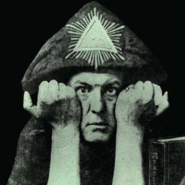 Aleister Crowley - The Black Magick Master
