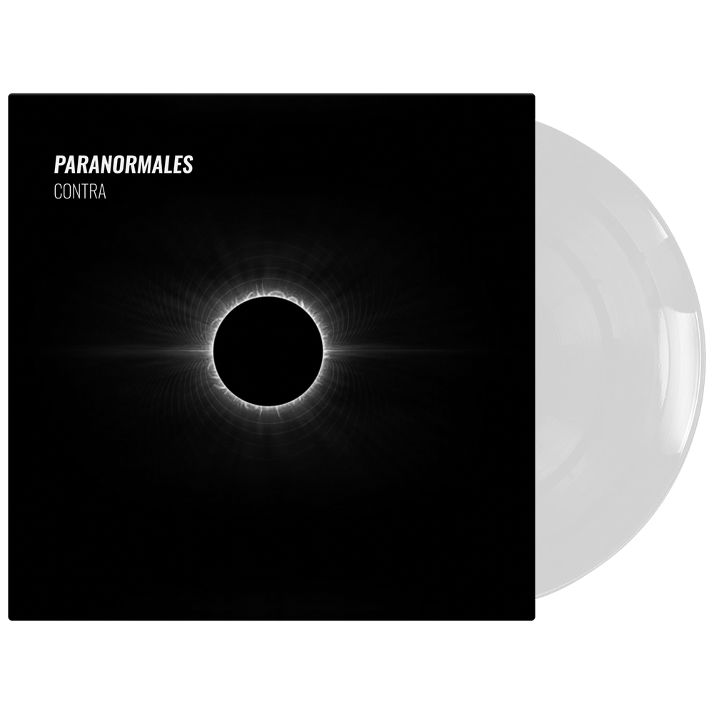 Paranormales - Contra