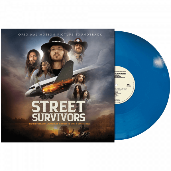 Street Survivors - Original Motion Picture Soundtrack