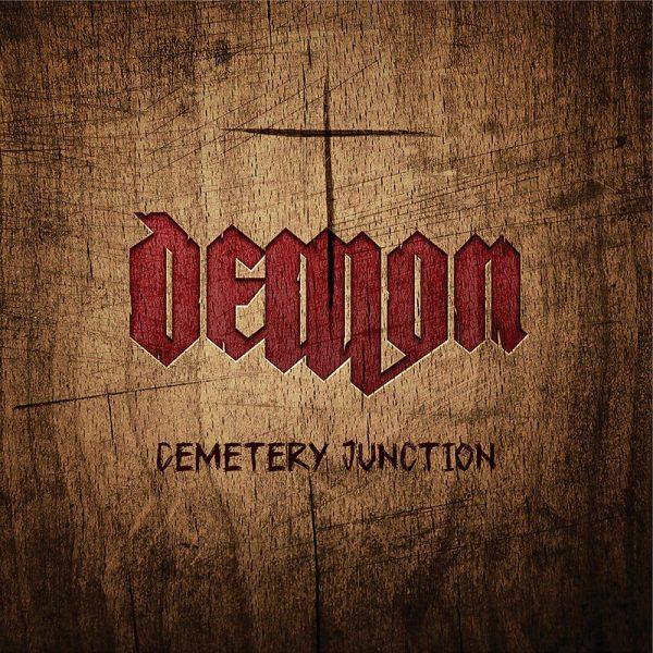 Demon - Cemetery Junction (Vinyl)