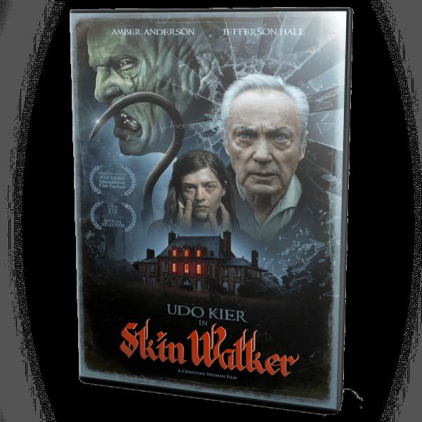 Skin Walker (DVD)