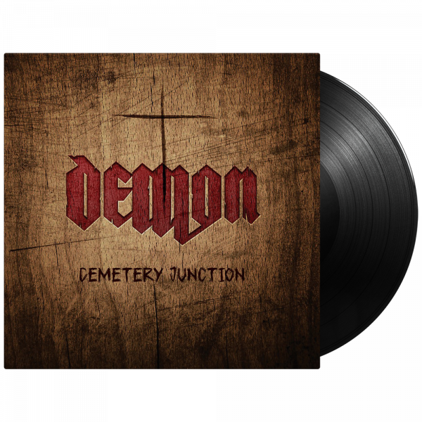 Demon - Cemetery Junction (Vinyl)