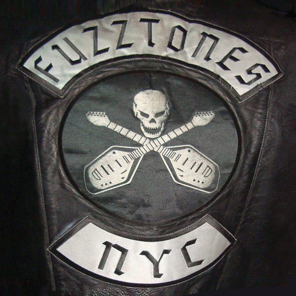The Fuzztones - NYC (CD)