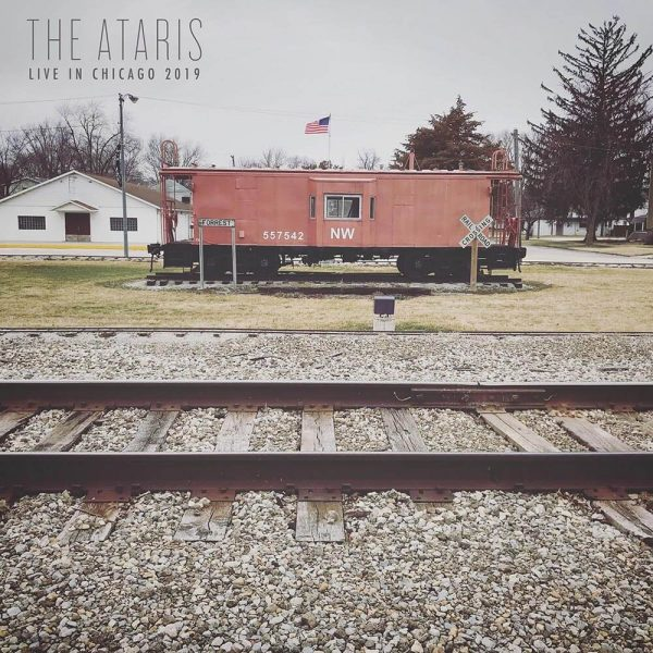 The Ataris - Live In Chicago 2019 (CD)