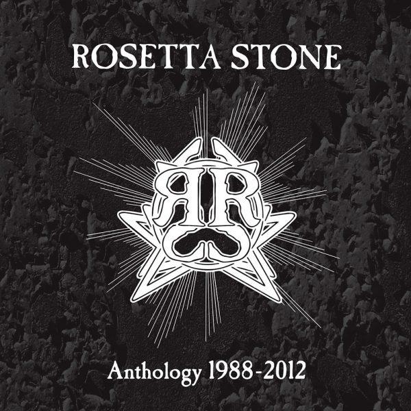 Rosetta Stone - Anthology 1988-2012 (8 CD Box Set)