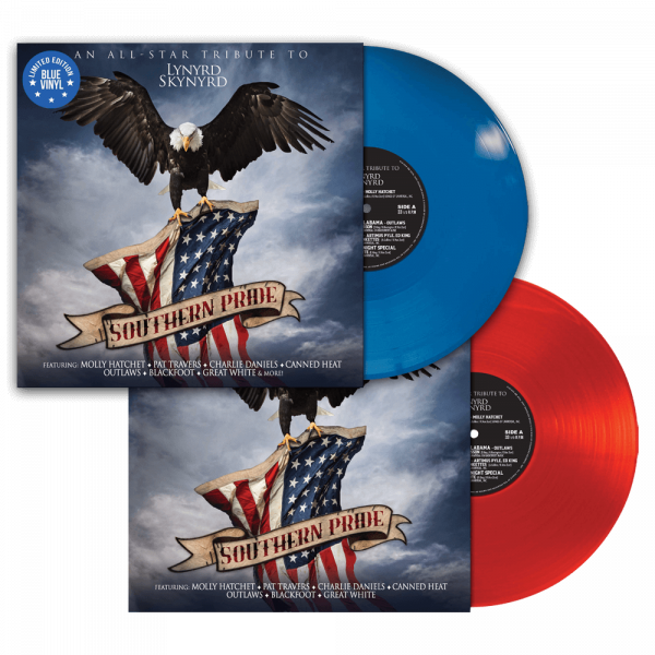 An All-Star Tribute to Lynyrd Skynyrd (Limited Edition Colored Vinyl)