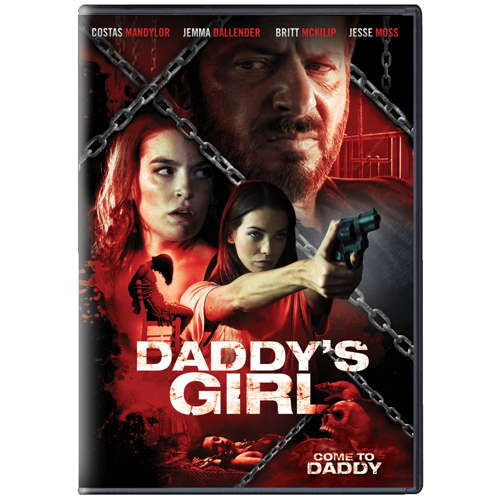 Daddy's Girl (DVD)