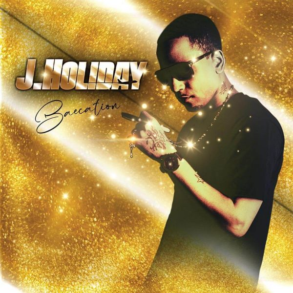 J. Holliday - Baecation (CD)
