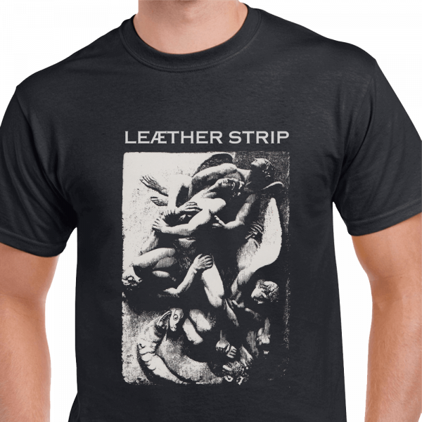 Leæther Strip (Shirt)