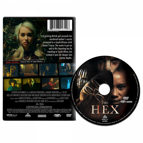 The Hex (DVD)