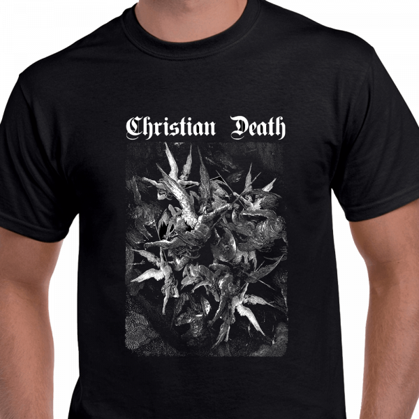 Christian Death (Shirt)