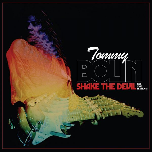Tommy Bolin - Shake The Devil - The Los Sessions