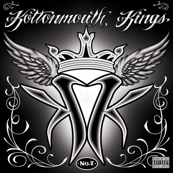 Kottonmouth Kings (Limited Edition Colored Double Vinyl)