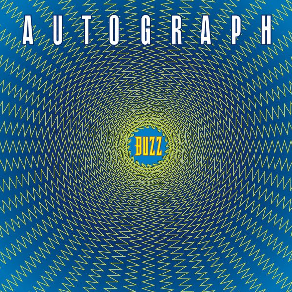 Autograph - Buzz (Limited Edition Neon Yellow Vinyl)