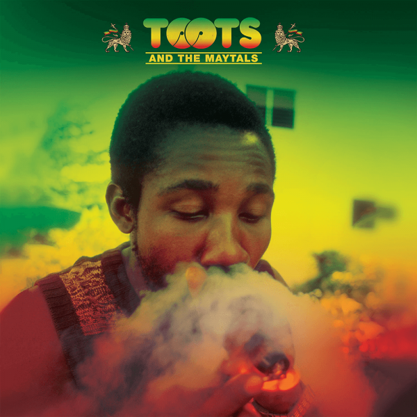 "Toots & The Maytals - Pressure Drop (Limited Edition Green/Yellow/Red 7"" Vinyl)"