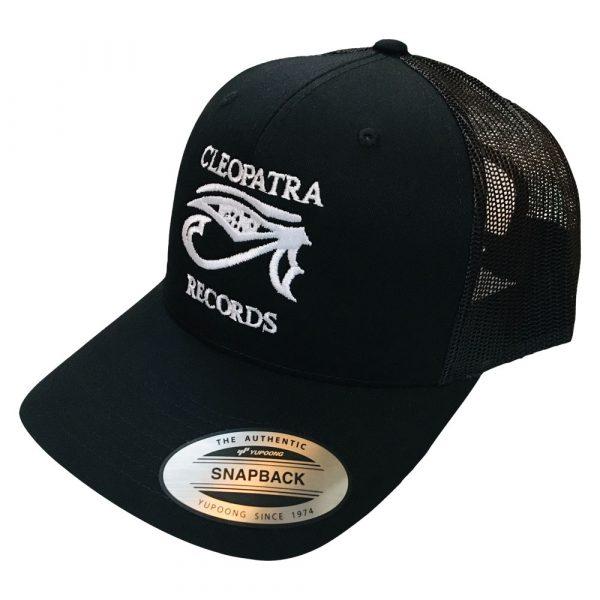Cleopatra Records (Snapback Hat)