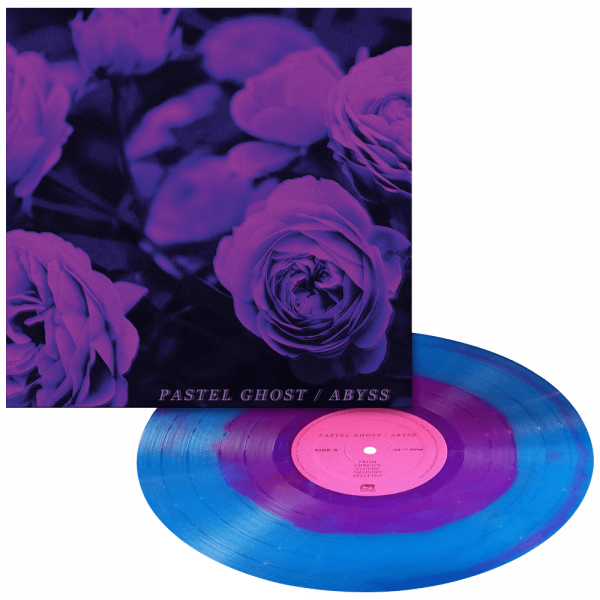 Pastel Ghost - Abyss (Limited Edition Purple Haze Vinyl)