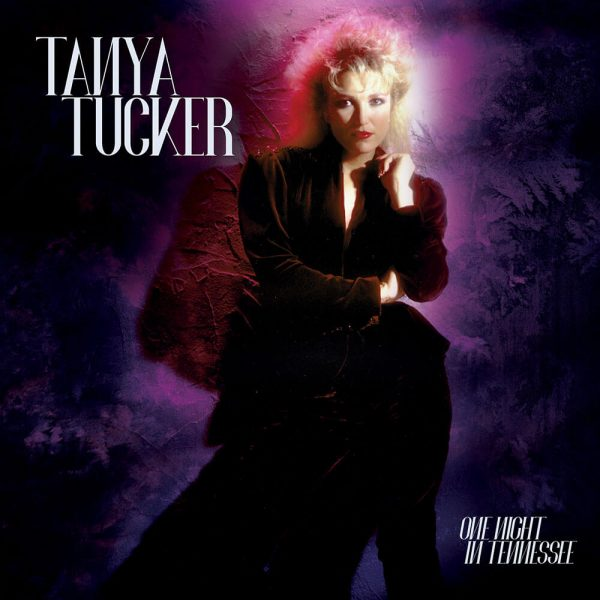 Tanya Tucker - One Night in Tennessee (CD)