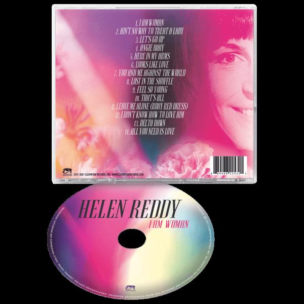 Helen Reddy - I am Woman (CD)