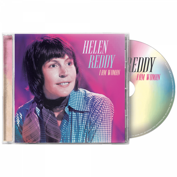 Helen Reddy - I am Woman (CD)
