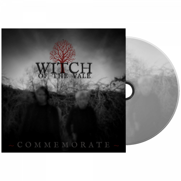 Witch of the Vale - Commemorate (CD)