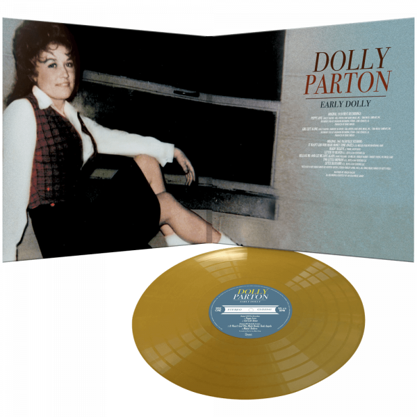Dolly Parton - Early Dotty (Limited Edition Colored Vinyl)