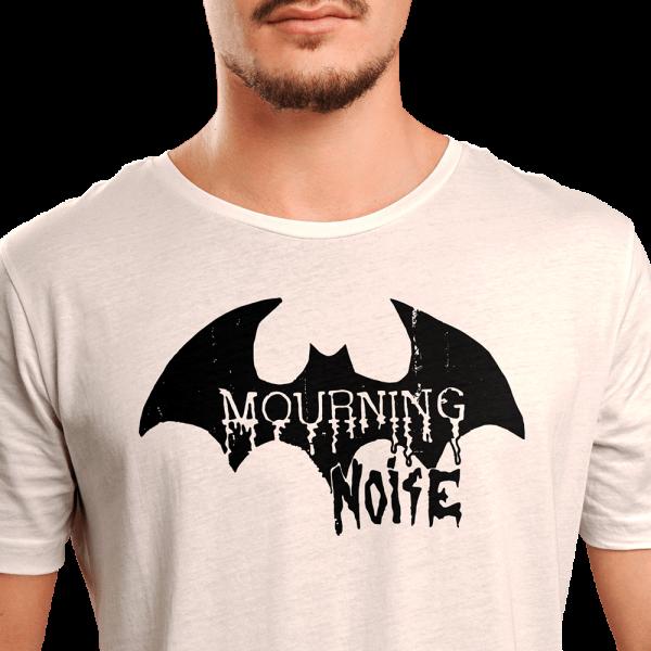 Mourning Noise (White T-Shirt)