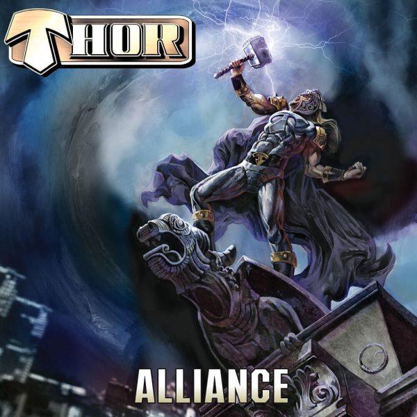 Thor - Alliance