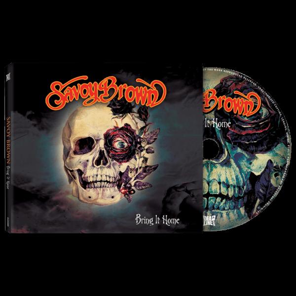 Savoy Brown - Bring It Home (CD)