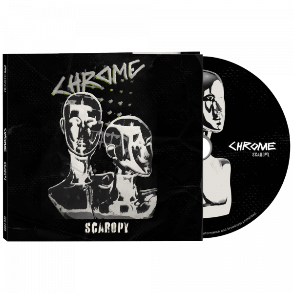 Chrome - Scaropy (CD)