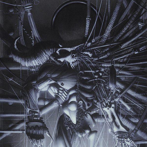 Danzig 5: Blackacidevil (Limited Edition Colored Vinyl)