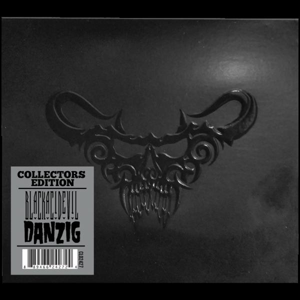 Danzig 5: Blackacidevil (CD)