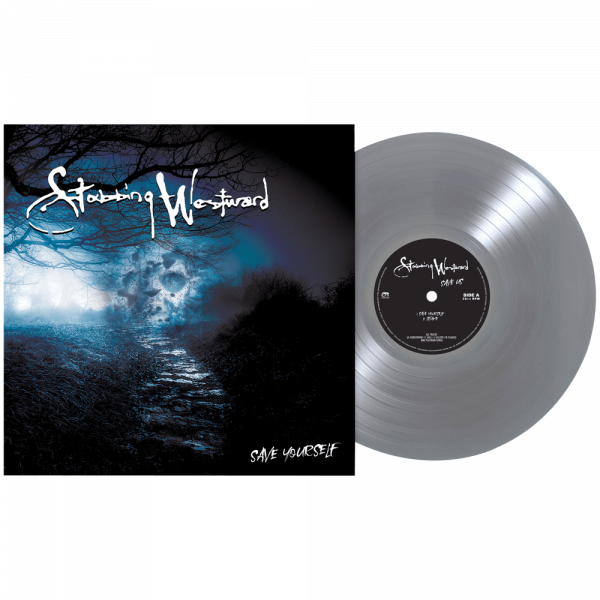 Stabbing Westward - Save Yourself (Limited Edition Silver Vinyl)