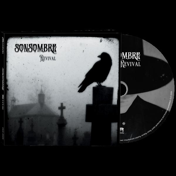Sonsombre - Revival (CD)