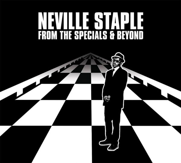 Neville Staple - From The Specials & Beyond (CD)
