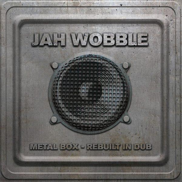 Jah Wobble - Metal Box - Rebuilt in Dub (CD)